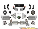 Fabspeed FS-700 Supersport Turbo Package Porsche 997 Turbo Manual 07-09