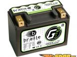 Braille Lithium GREEN-LiTE 12 Volt Battery | 192 Amp | 4 x 2 x 3 inch | Правый Positive