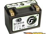 Braille Lithium GREEN-LiTE 12 Volt Battery | 197 Amp | 4 x 2 x 3 inch | Левый Positive