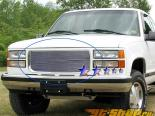 Решётка радиатора для GMC Safari 95-05 Billet