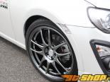 Garage Vary Over крылья|Trim (F&R) 01 Toyota GT86 | Scion FR-S 13+