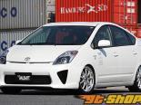 Garage Vary L-Стиль передний  бампер without туманки Light комплект Toyota Prius 04-09