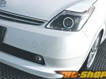 Garage Vary Eye Line 01 Type A Toyota Prius 04-09