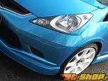 Garage Vary Eye Line 01 Honda Fit GE6-9 09-13