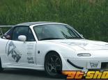 Garage Vary передний  бампер 01 Mazda Miata 90-97