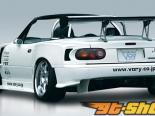 Garage Vary Side Step 05 Mazda Miata 90-97