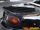 Garage Vary багажник 03 Mazda Miata 90-97