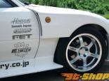 Garage Vary передний  крылья|exchange Type 01 Mazda Miata 90-97