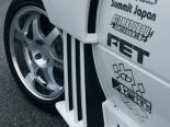 Garage Vary передний  крылья|exchange Type 02 Mazda Miata 90-97