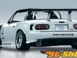 Garage Vary крылья комплект 03 Mazda Miata 90-97