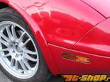 Garage Vary крылья garnish 02 Mazda Miata 90-97