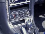 Garage Vary Console Panel 01 - Карбон - Mazda Miata 99-05