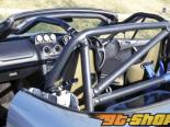Garage Vary Roll Bar|Roll Cage 01 Type B Mazda Miata 99-05