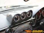 Garage Vary Meter Cover|Meter капот 01 FRP Mazda MX-5 Miata 06-13