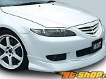 Garage Vary передний  решетка 01 Mazda 6 03-08