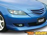 Garage Vary передний  решетка 01 Mazda 3 04-09
