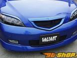 Garage Vary передний  решетка 02 Mazda 2 03-07