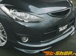 Garage Vary передний  бампер Cover 01 Mazda 2 08-13