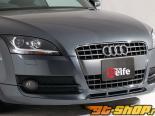 Garage Vary Передняя губа 01 Audi TT 8J 07-13