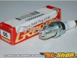 Greddy Racing Iridium Tune Spark Plug JIS#6 Heat Range 6 универсальный