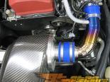 GT Design Ti Intake Pipe для Mugen Intake - Honda S2000 00+