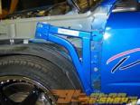 GTSPEC крылья Reinforcement Brace для 07+ G35 седан [GTS-SUS-1346]