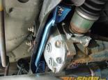 GTSPEC задний Lower Arm Brace Subaru GC Impreza 96-01
