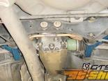 GTSPEC задний T Ladder Brace (GC Impreza) [GTS-SUS-1097]
