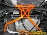 GTSPEC задний V Brace Mazda 3 03+