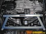 GTSPEC 4 Points Ladder Brace для 07+ G35/G37 [GTS-SUS-1348]