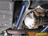 GTSPEC задний Lower Tie Brace (FX35) [GTS-SUS-1317]