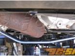 GTSPEC задний Lower Lateral Reinforcement Brace (FX35) [GTS-SUS-1318]
