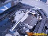 GTSPEC передний  Strut Brace (03-07 G35 (V35) Coupe/седан) [GTS-SUS-1319]
