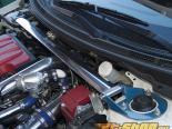 GTSPEC передний  Strut Brace Mitsubishi Evo X 08-14