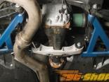 GTSPEC задний A-Arm Chassis Brace (08+ WRX/STI) [GTS-SUS-1339]