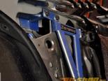 GTSPEC крылья Reinforcement Brace Mazda RX-8 03-08
