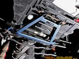 GTSPEC передний  Lower 4 Point Ladder Brace Hyundai Genesis Coupe 10-14