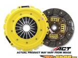 ACT XTSS - Xtreme w Street Disc  Сцепление  Kits 1989-1994 Mitsubishi Eclipse Turbo, 2/4WD, 2600lb, 400 ft.lbs, 58% Pedal Increase