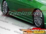 Пороги для Honda Accord 1990-1993 EVO3