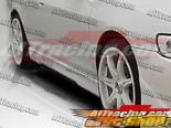 Пороги на Honda Accord 1990-1993 EVO4