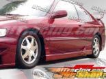 Пороги для Honda Accord 1994-1997 BC