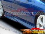 Пороги на Honda Accord 1994-1997 Extreme