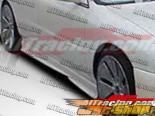 Пороги для Honda Accord 1994-1997 M3