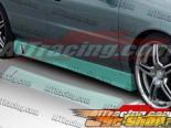 Пороги для Honda Accord 1994-1997 ZEN