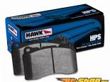 HAWK HPS передние тормозные колодки Porsche 911 Turbo 10-12