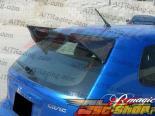 Спойлер на Honda Civic 2003-2005