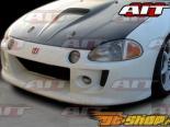 Передний бампер на Honda Del Sol 1993-1997 MGN