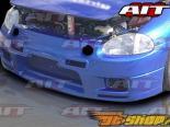 Передний бампер для Honda Del Sol 1993-1997 R33