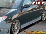 Обвес по кругу для Hyundai Elantra 2007-up Zen