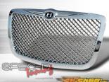 Решётка радиатора SpecD для Chrysler 300|300C 05-10